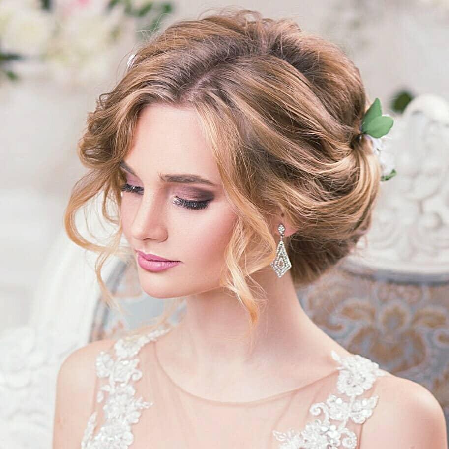 Центр свадебной причёски и макияжа