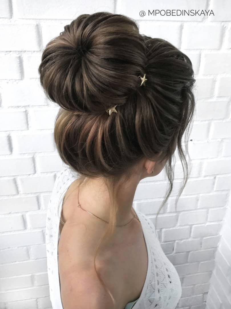 20 Long Wedding Hairstyles And Updos From Mpobedinskaya